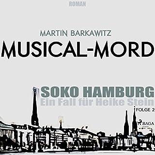 Musical-Mord (SoKo Hamburg - Ein Fall für Heike Stein 2) cover art