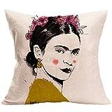 Encounter G 3 Pièces Libre de Choisir n'importe Quel Modèle Frida Carlo Peinture...