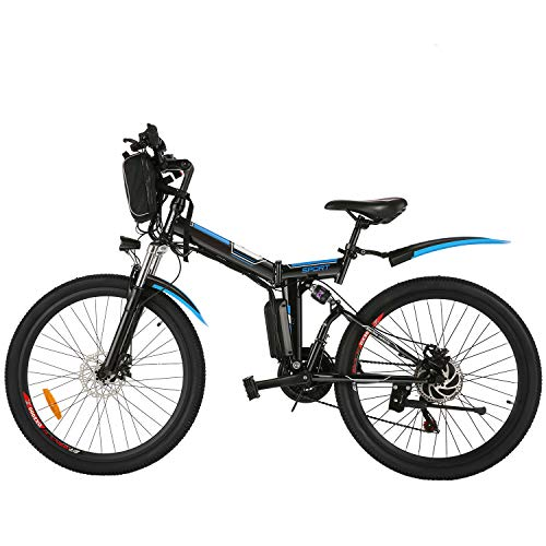 BIKFUN E-Bike