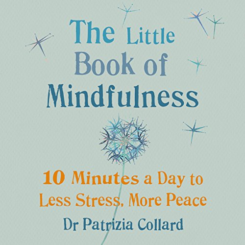 The Little Book of Mindfulness Titelbild