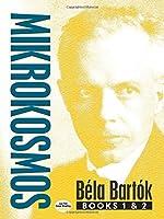 Mikrokosmos: Books 1 & 2