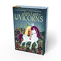 Uni's Land of Unicorns Board Book Boxed Set: Uni the Unicorn; Uni the Unicorn and the Dream Come True