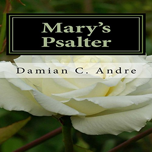 Mary's Psalter cover art