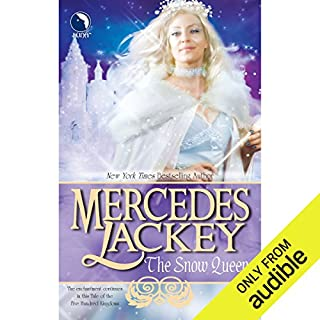 The Snow Queen                   By:                                                                                                                                 Mercedes Lackey                               Narrated by:                                                                                                                                 Gabra Zackman                      Length: 11 hrs and 20 mins     387 ratings     Overall 4.3