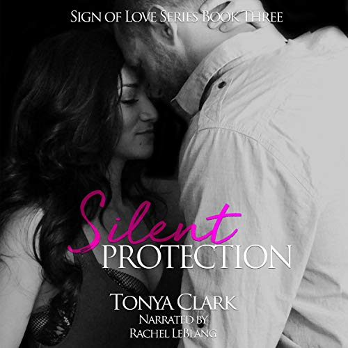 Silent Protection audiobook cover art
