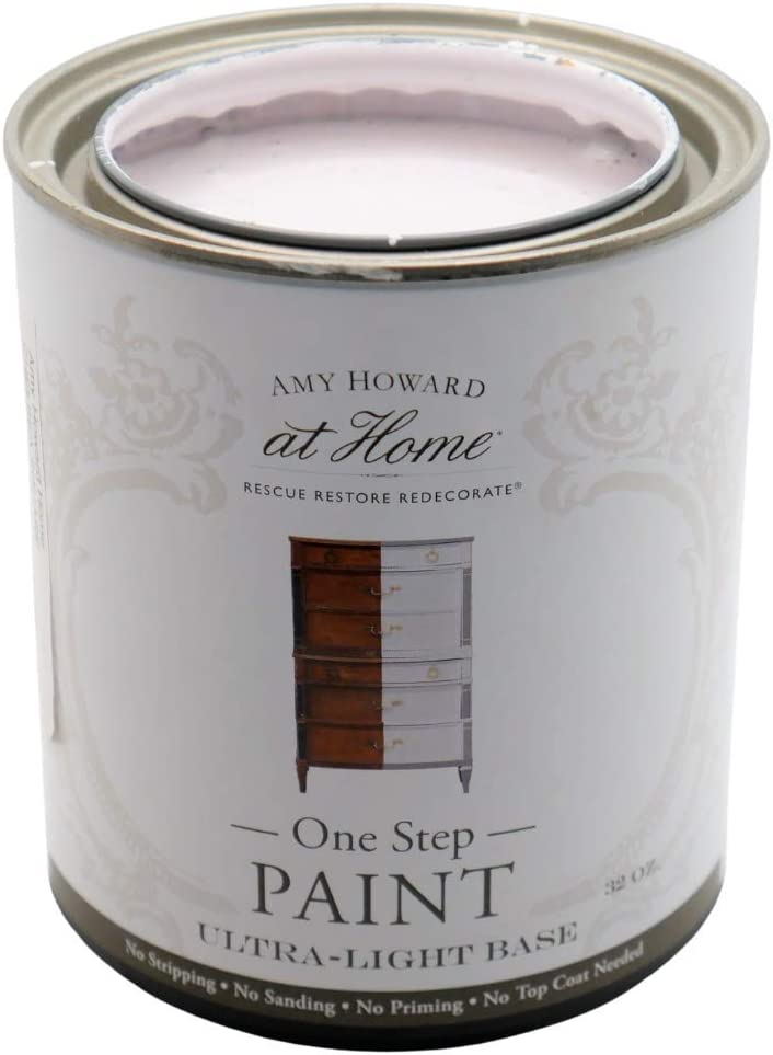 Amy Howard Home One-Step Paint Chelsea Square trend rank Finish Cheap SALE Start Chalk