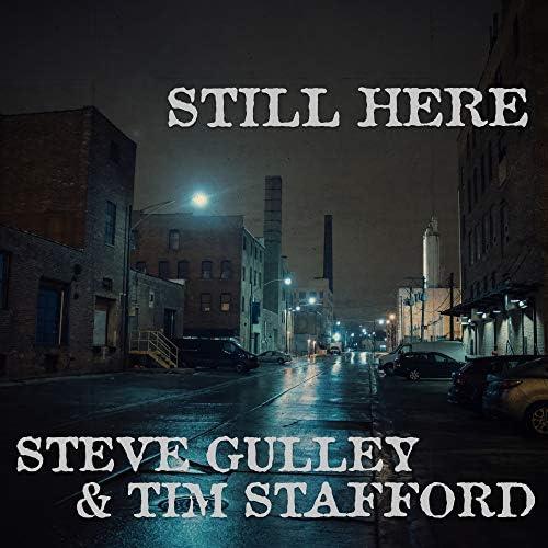 Steve Gulley & Tim Stafford