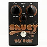 Way Huge Saucy Box Overdrive Hard Clip Edition Guitar Pedal