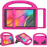 Surom Kids Case with Built-in Screen Protector for Samsung