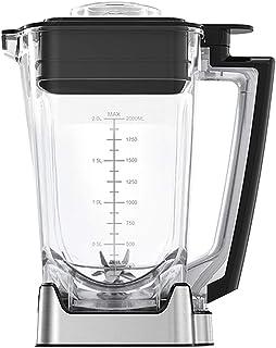 Pichet de Tritan sans BPA, convient au Blender Homgeek du modèle: NY-8188MJB