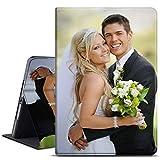 AIPNIS Photo Personnalisée Coque iPad Mini 7.9 Pouces, Protection Ultra Fine et Légère avec...