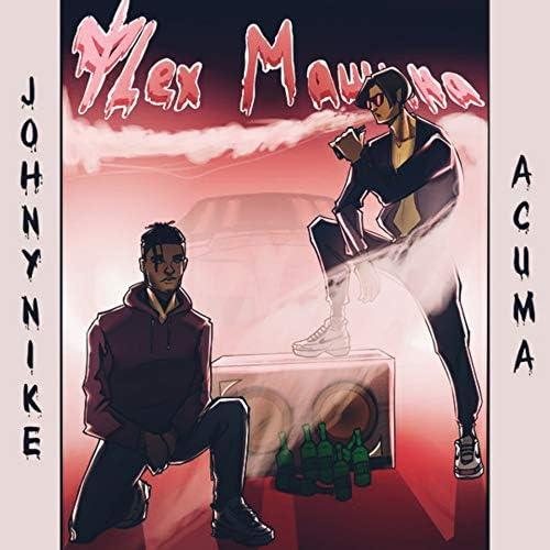 JohnyNike feat. Acuma