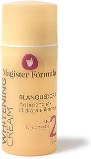 Crema Antimanchas Despigmentante 30 ml | Blanqueadora facial