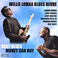 Best Blues Money Can Buy