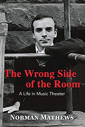 The Wrong Side of the Room