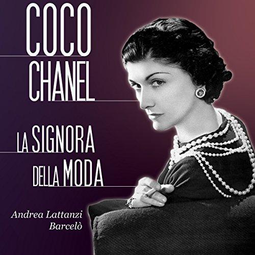 Coco Chanel | Andrea Lattanzi Barcelò