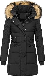 Amazon.it: piumini donna invernali: Abbigliamento