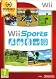 Wii Sports - Nintendo Selects Edition [Importación italiana]