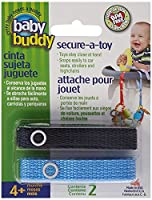 Secure-A-Toy, NAVY-BLUE [並行輸入品]