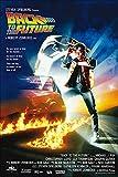 Zurück In Die Zukunft - Michael J Fox, Christopher Lloyd