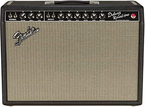 Fender ギターアンプ '64 Custom Deluxe Reverb®, 100V JPN