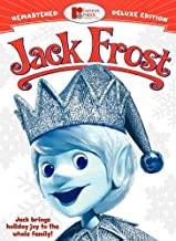 Jack Frost (TV) Poster Movie 11x17