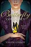 Image of The Butterfly Conspiracy: A Merriweather and Royston Mystery