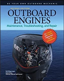 outboard engine repair