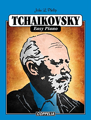 TCHAIKOWSKY EASY PIANO (French Edition)