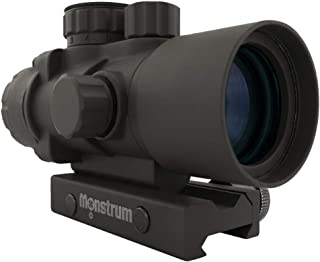monstrum tactical s120p