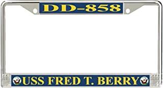 Best uss fred t berry Reviews