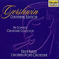 Complete Orchestral Collection: Centennial Edition