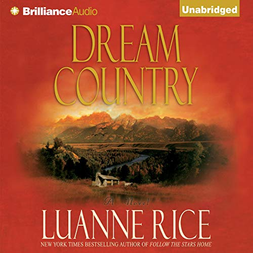 Dream Country cover art