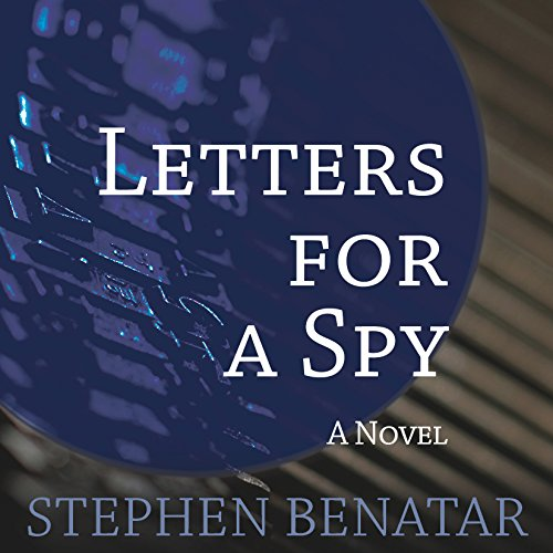 Letters for a Spy cover art