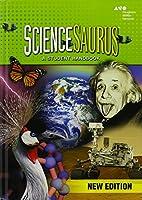 Sciencesaurus Student Handbook Grades 6-8