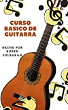 Curso Basico de Guitarra: Curso de Guitarra Acustica para Principiantes