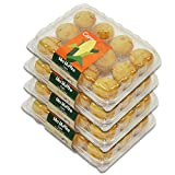 Mini Muffins - 4 Packages (Corn)