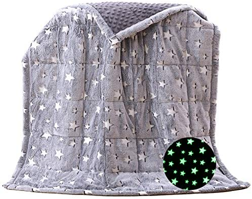 Top 10 Best autism weighted blanket good night sleep by sonno zona Reviews