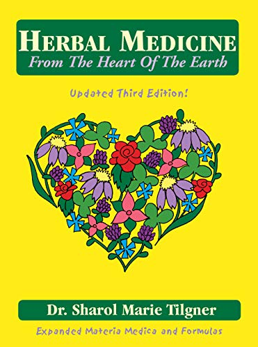 Compare Textbook Prices for Herbal Medicine From The Heart Of The Earth 3rd Edition ISBN 9781881517054 by Sharol Marie Tilgner ND,Tiffany Sanford;D.M. Fratz,Tiffany Sanford;D.M. Fratz