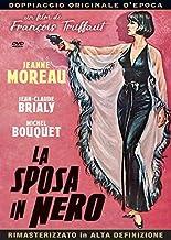 La novia vestía de negro / The Bride Wore Black (1968) ( La Mariée était en noir ) ( La Sposa in nero )