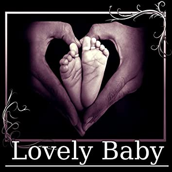 Lovely Baby - Ocean, Rain, Waves, Piano Music, Flute, Deep Sleep, Baby Songs, Sea, Nature