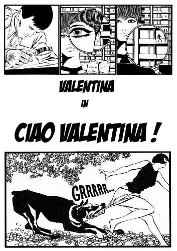 Ciao Valentina (Italian Edition)