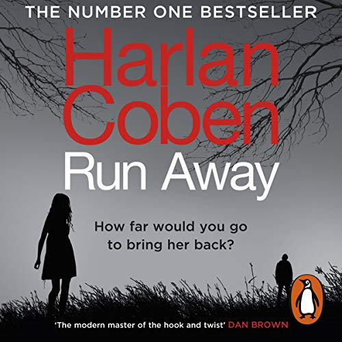 Run Away                   By:                                                                                                                                 Harlan Coben                               Narrated by:                                                                                                                                 Steven Weber                      Length: 10 hrs and 19 mins     12 ratings     Overall 4.4