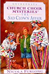 The Sad Clown Affair (Church Choir Mysteries #17) Hardcover