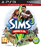 PS3 THE SIMS 3 ANIMALI E CO. LTD