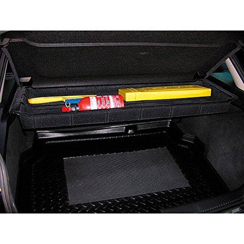 Hutablage Fach kompatibel mit Ford Fiesta VII 2008-