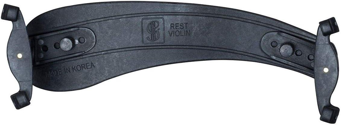 HIDERSINE SHOULDER REST SHAWBURY OFFicial store - shop 4-1 2 VIOLIN BLACK 3
