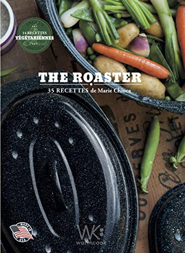 Roaster Warmcook receptenboek 2019!