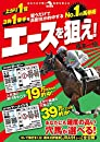 No.1の馬券術エースを狙え!
