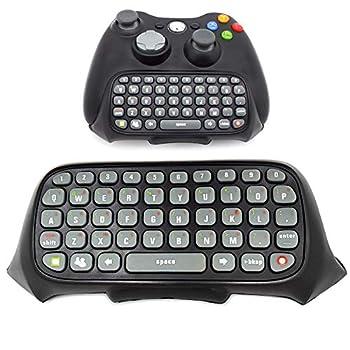 xbox 360 keyboard